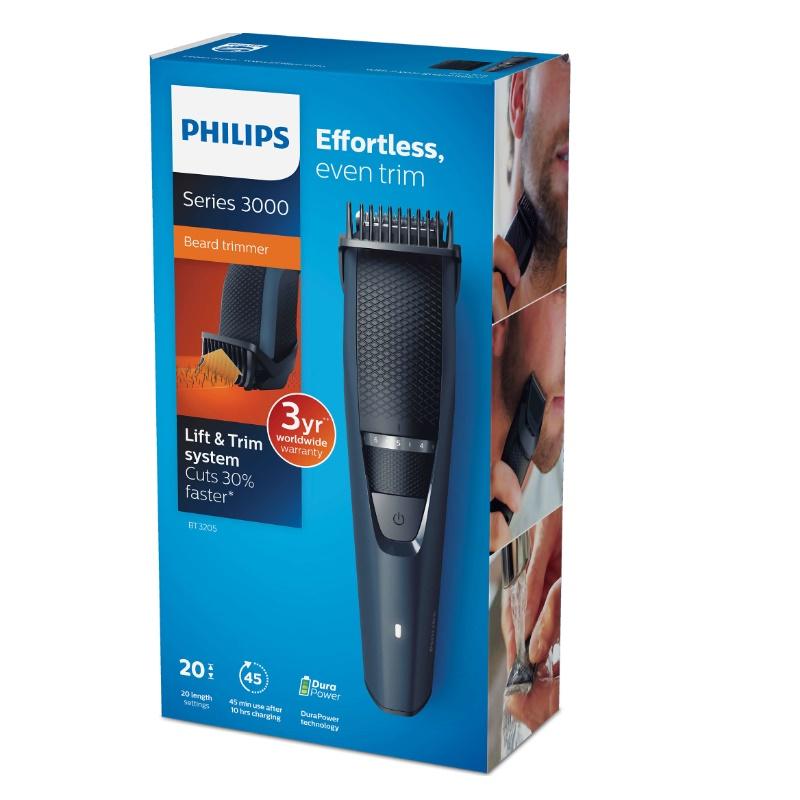 Philips Beard Trimmer BT3205/15