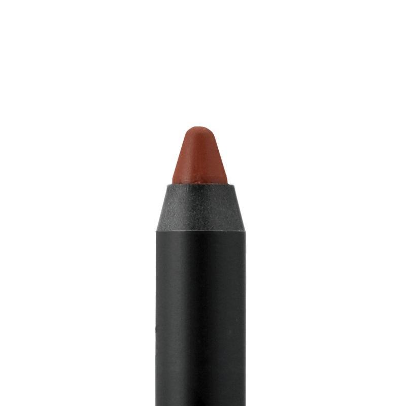 Sugar Matte As Hell Crayon Liptick Claire Underwood 16