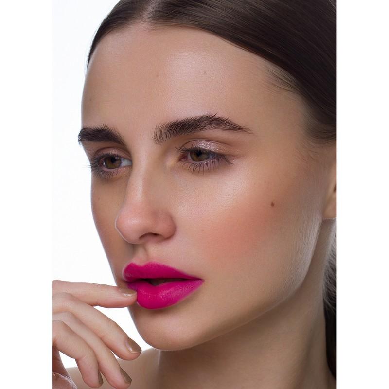 Sugar It's A-Pout Time! Vivid Lipstick Mad Magenta 03