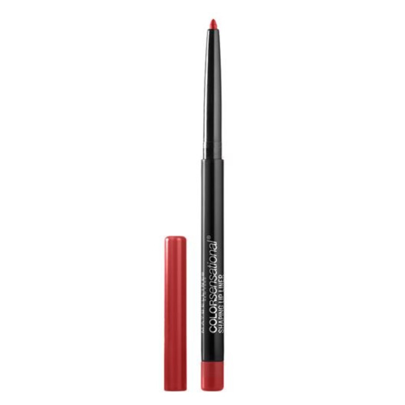 Maybelline New York Color Sensational Lip Liner Brick Red 150