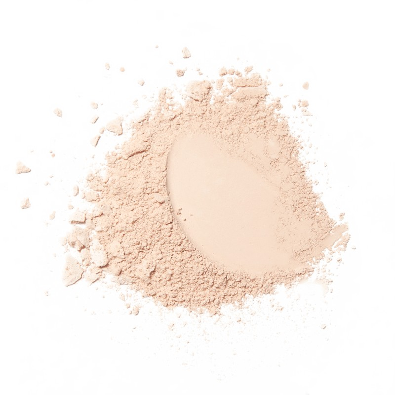 Palladio Loose Rice Powder Translucent