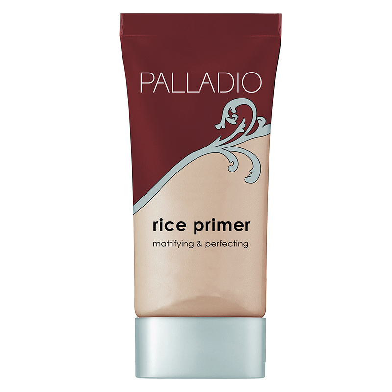 Palladio Mattifying & Perfecting Rice Primer