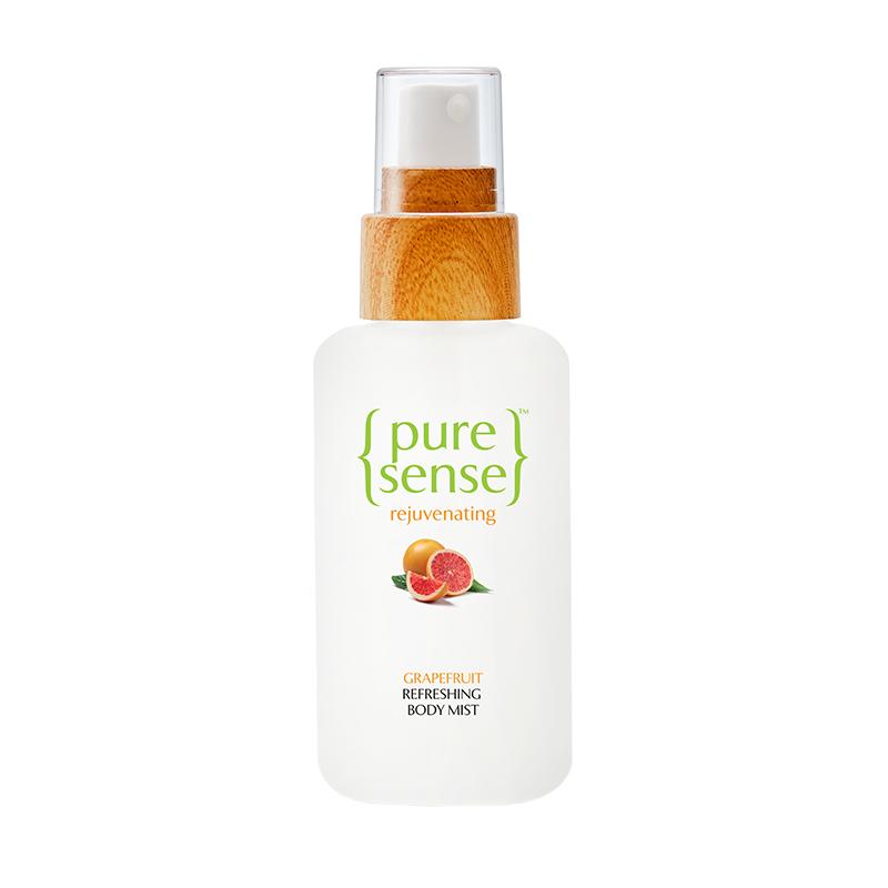 PureSense Rejuvenating Grapefruit Refreshing Body Mist 100ml