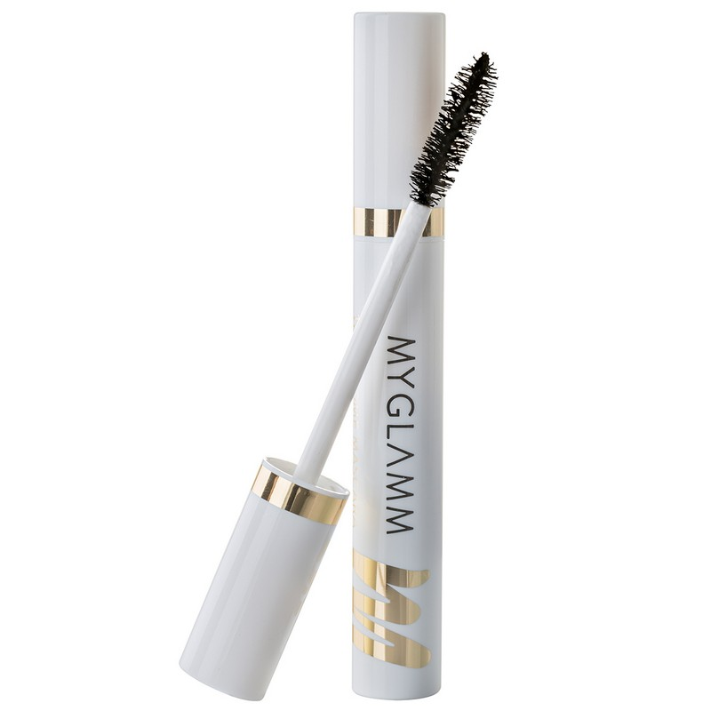 MyGlamm 3D Tubing Threesome Mascara Goddess