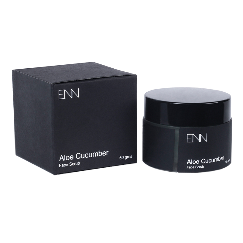 ENN Aloe Cucumber Face Scrub 50gm