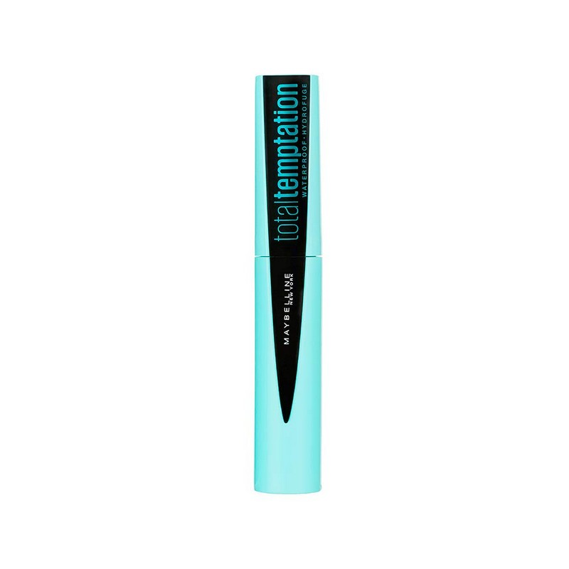 Maybelline New York Total Temptation Waterproof Mascara