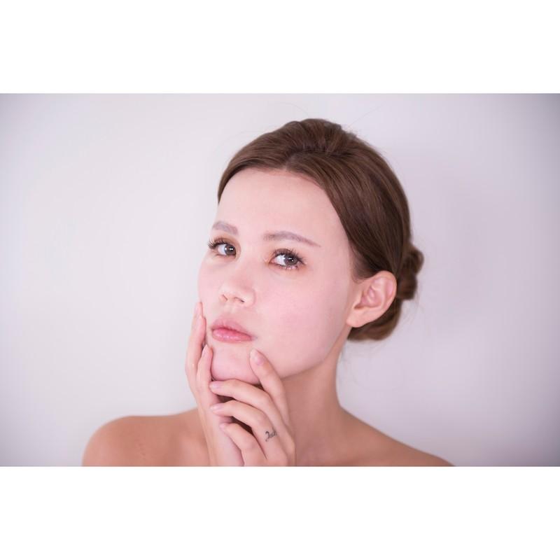 KinGirls Macaron Lavender Invisible Face Mask 20ml