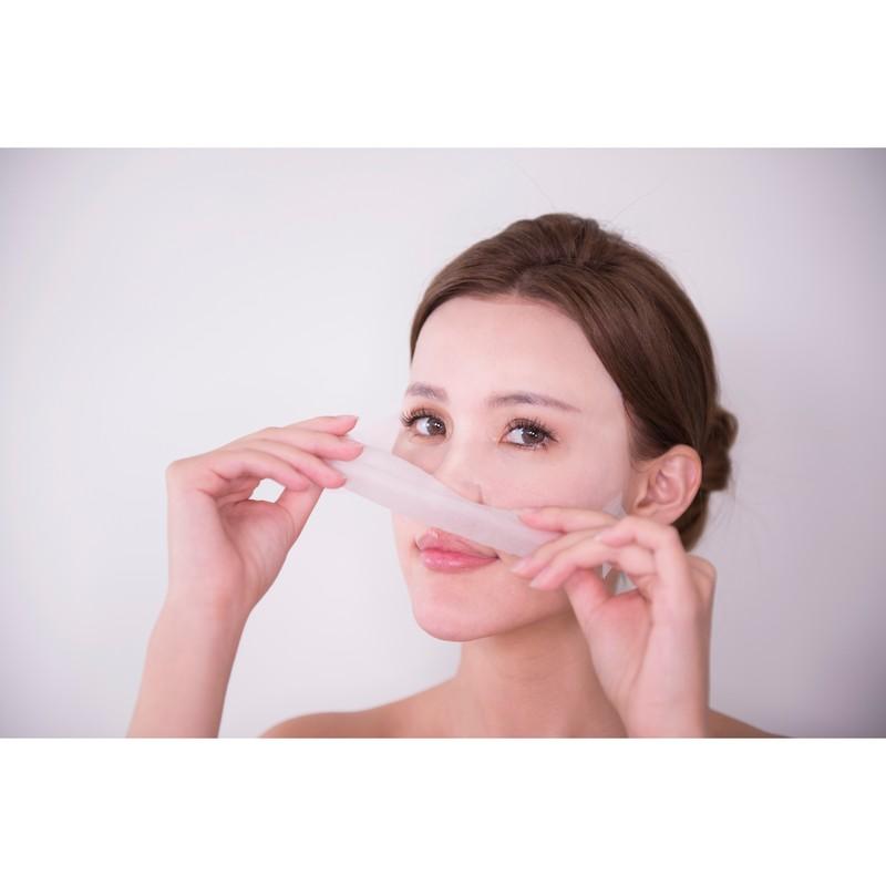 KinGirls Macaron Jasmine and Neroli Extract Face Mask 20ml