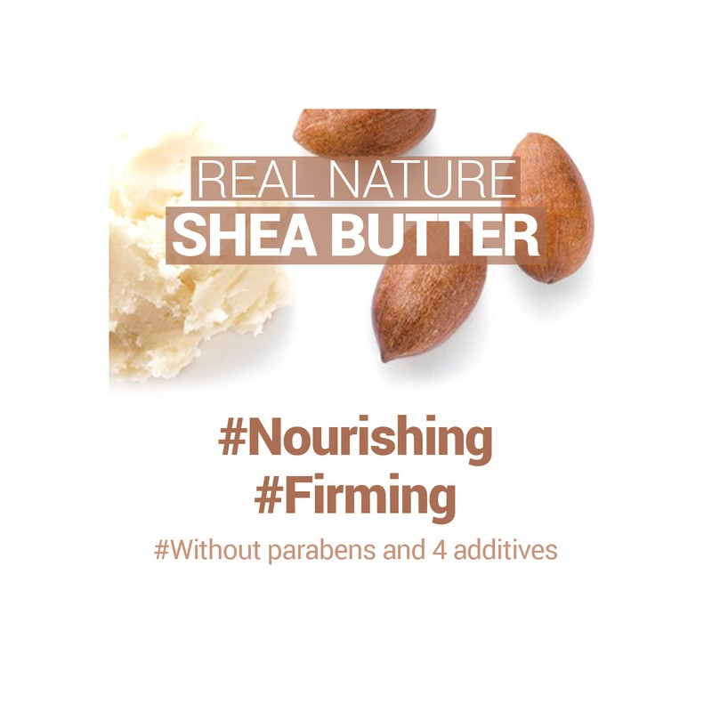 The Face Shop Real Nature Shea Butter Face Mask