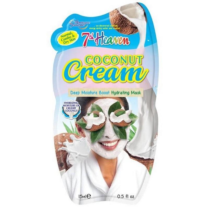 Montagne Jeunesse 7th Heaven Creamy Cocounut Mask 15ml