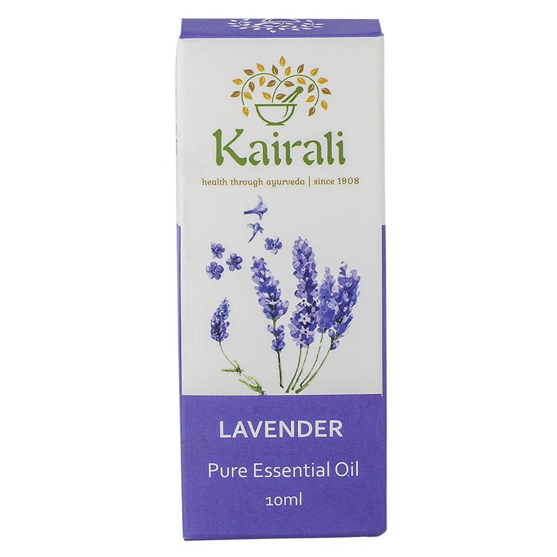 Kairali Lavender Essential Oil 10ml