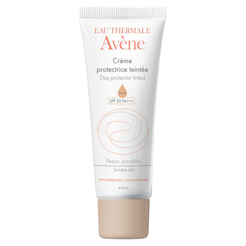 Eau Thermale Avene Day Protector Tinted Cream SPF30+++ 40ml