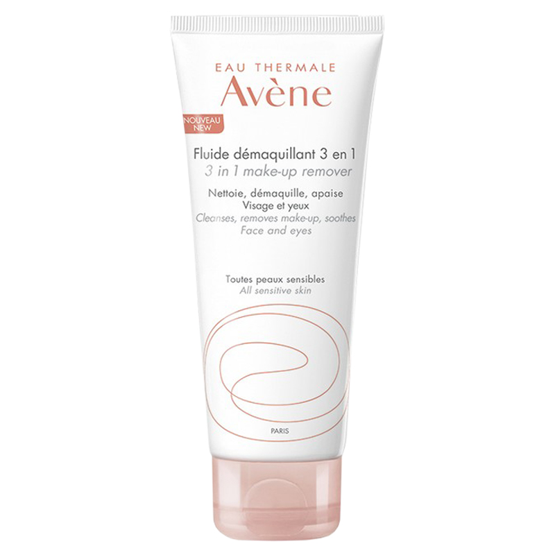Eau Thermale Avene 3 In 1 Make Up Remover 100ml