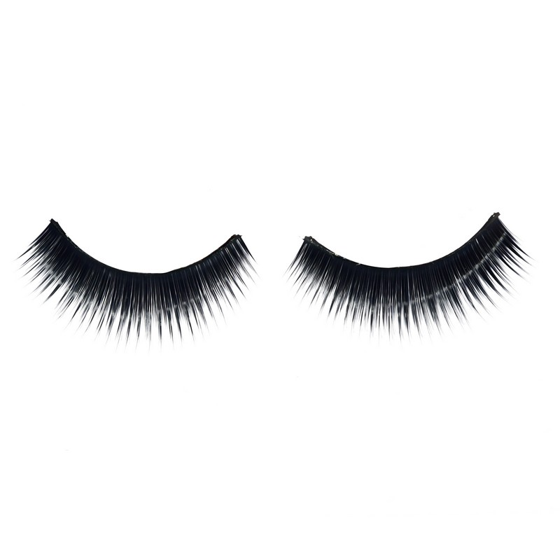 Basicare False Eyelashes D1093