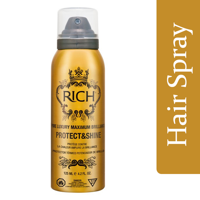 RICH Pure Luxury Maximum Brilliance Protect And Shine 125ml