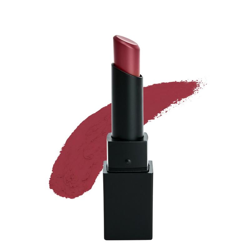 Sugar Nothing Else Matter Longwear Lipstick Red Rush 02