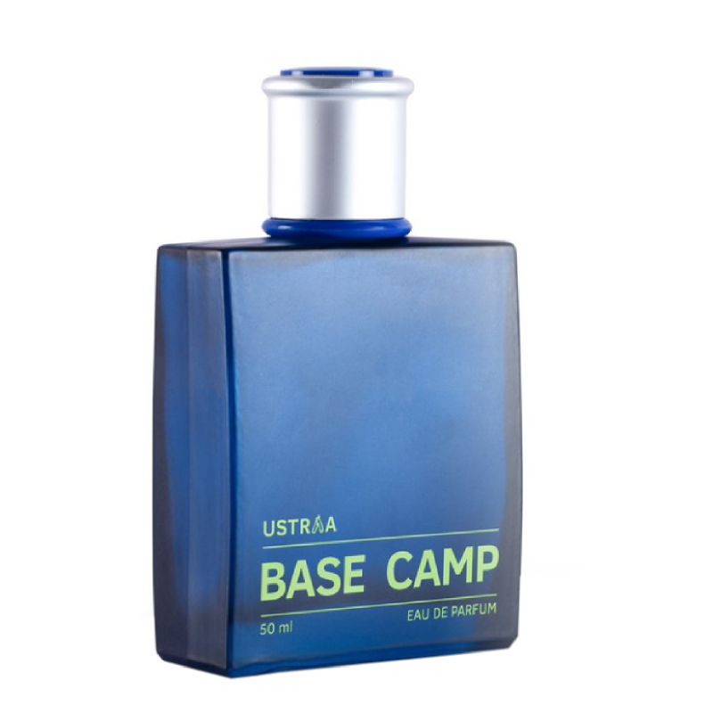 Ustraa Base Camp Eau De Perfum For Men 50ml