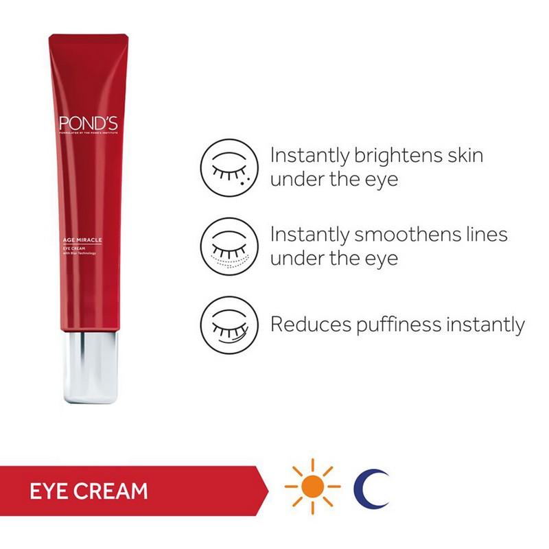 POND's Age Miracle Eye Cream 15gm