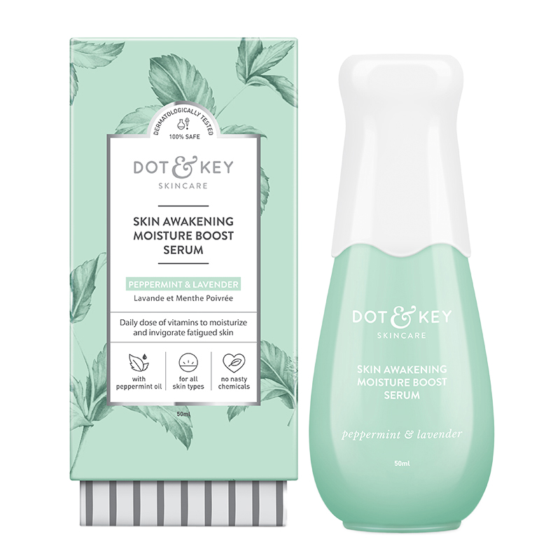 Dot & Key Skin Awakening Moisture Boost Face Serum