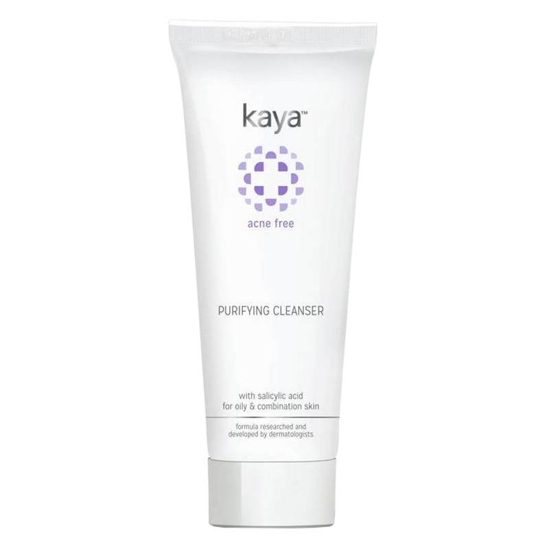 Kaya Purifying Cleanser 50ml