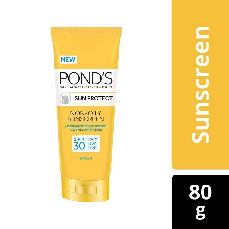 POND's Sun Protect Non Oily Sunscreen SPF30 80gm