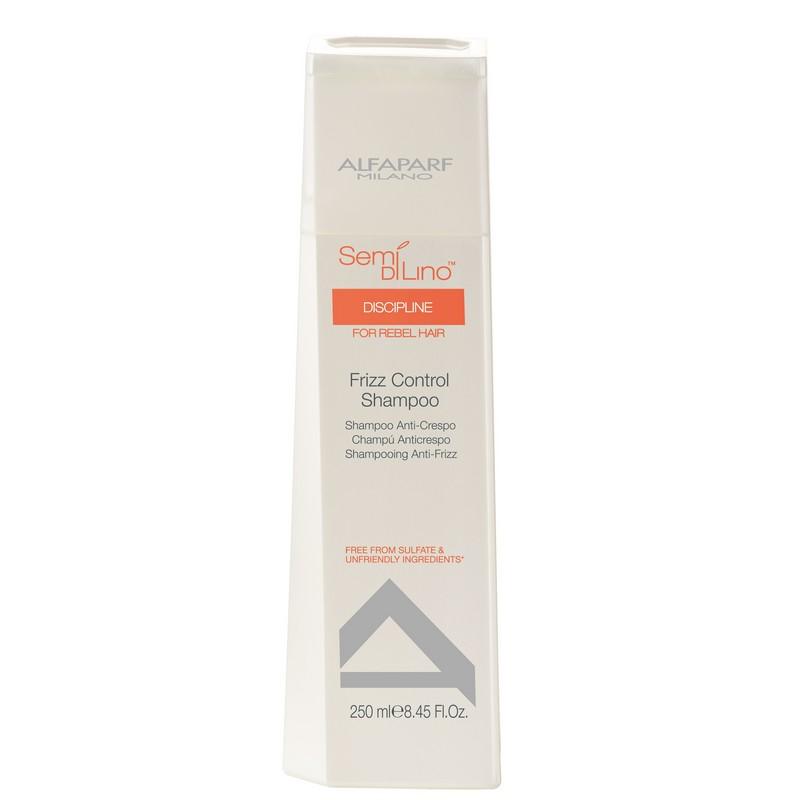 Semi Di Lino Discipiline Frizz Control Shampoo 250ml