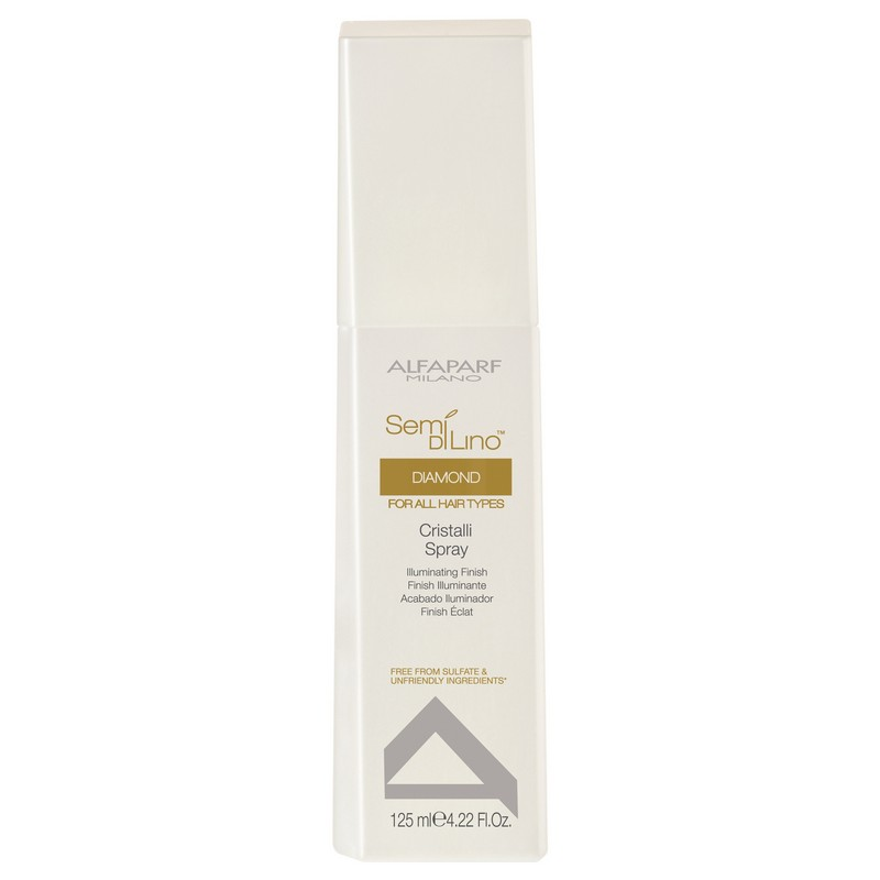 Semi Di Lino Sublime Cristalli Spray 125ml