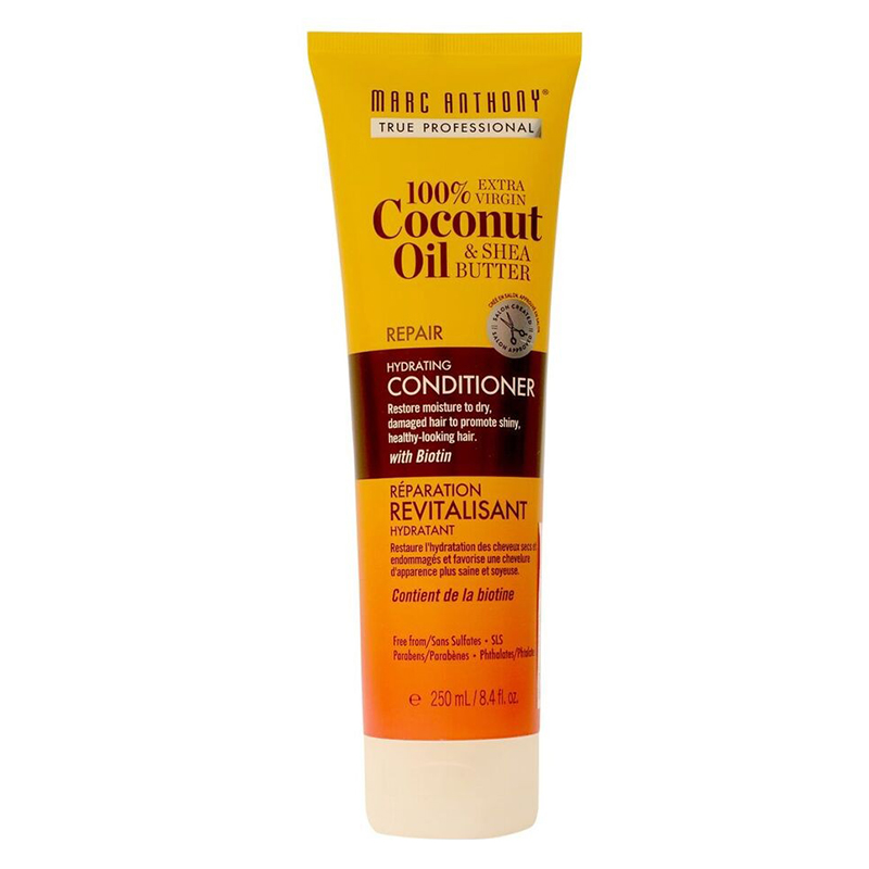 Marc Anthony Coconut Oil And Shea Butter Conditioner 250ml