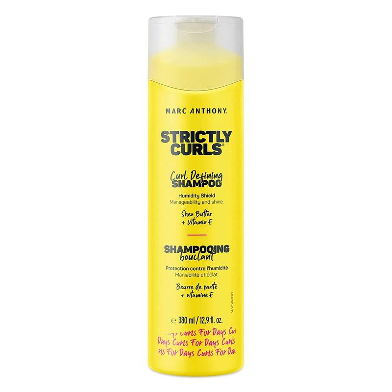 Marc Anthony Strictly Curls Curl Defining Shampoo 380ml