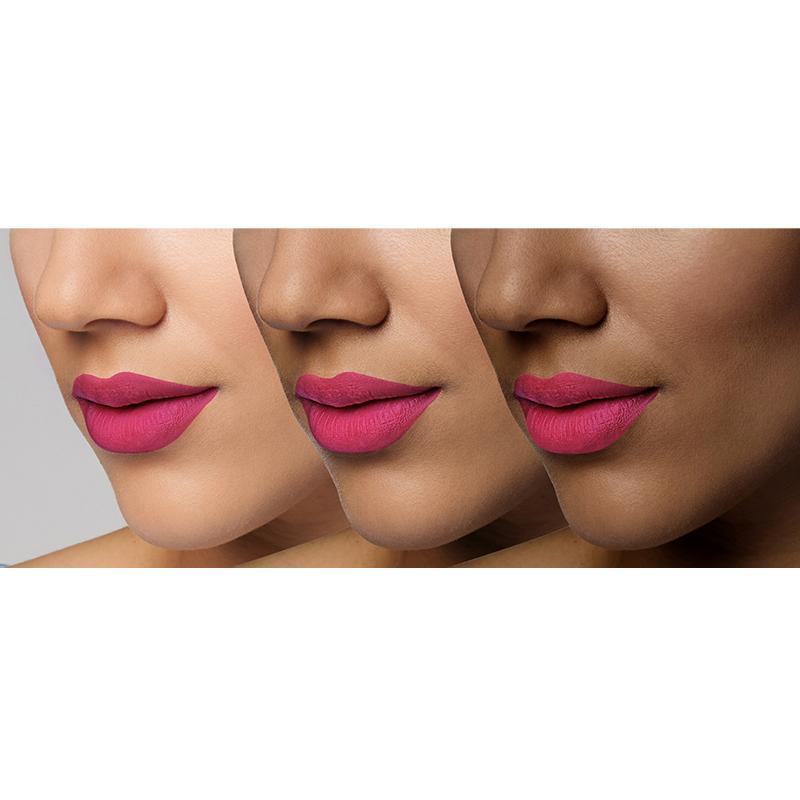 Lakme Absolute Matte Melt Liquid Lip Color Pink Poison 23