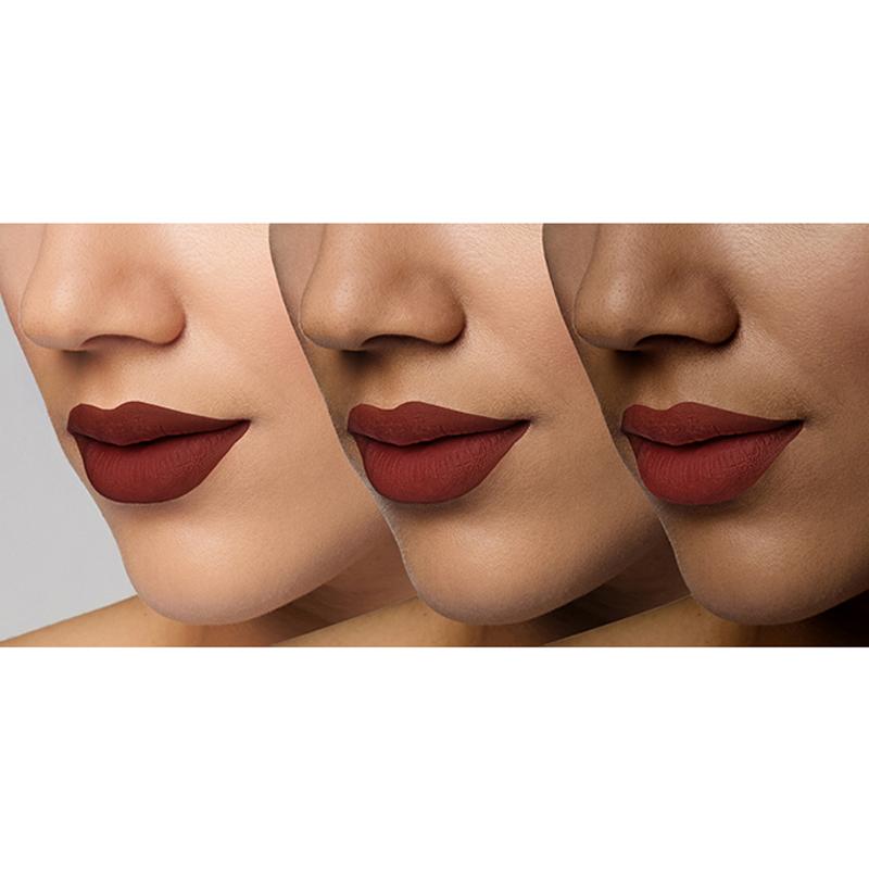Lakme Absolute Matte Melt Liquid Lip Color Red Vibe 19