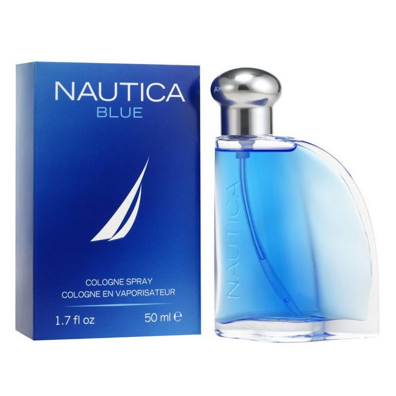 Nautica Blue Eau De Toilette For Men 50ml