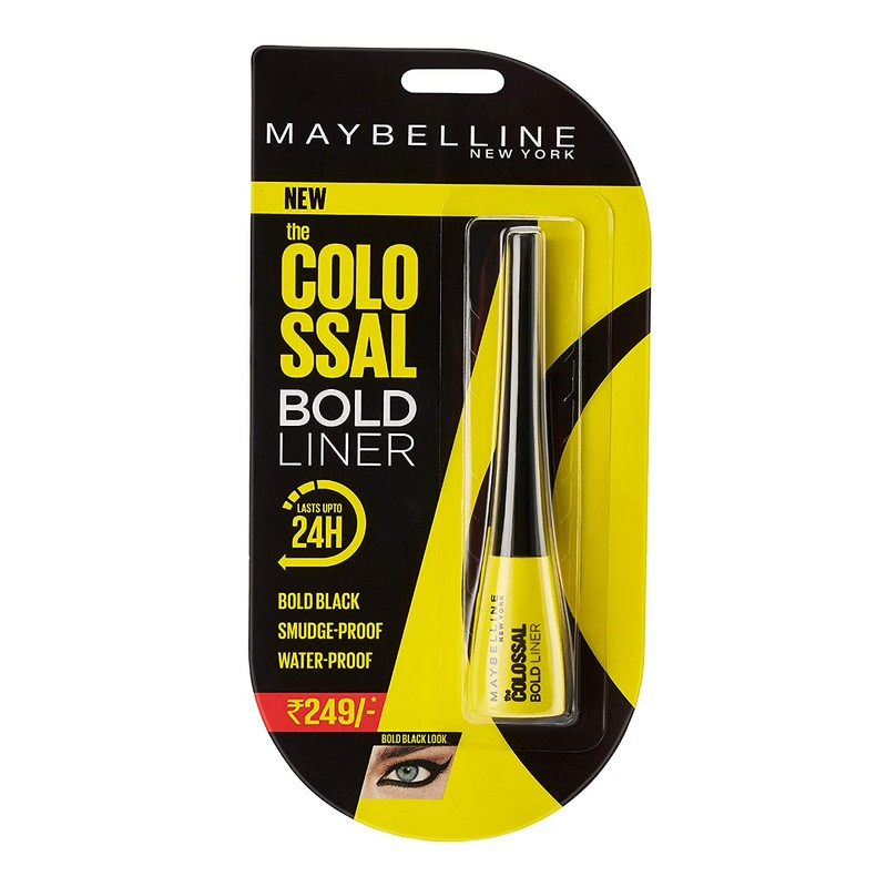Maybelline New York The Colossal Bold Eye Liner