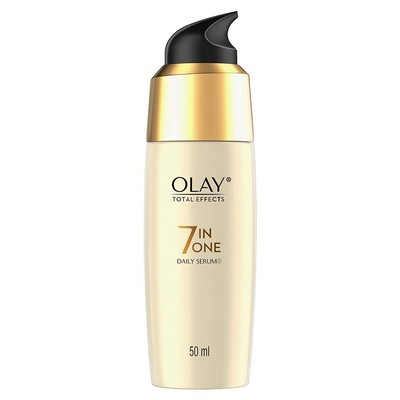 Olay Total Effects 7 In One Antiageing Serum 50ml