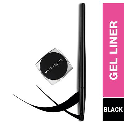 Maybelline New York Eye Studio Lasting Drama Gel Eye Liner Black