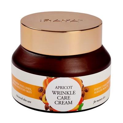 Iraya Apricot Wrinkle Care Cream 50gm