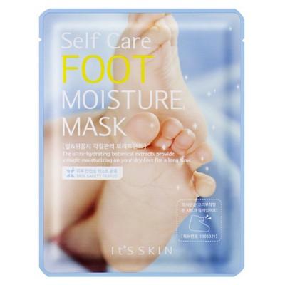 Its Skin Self Care Foot Moisture Mask 20gm