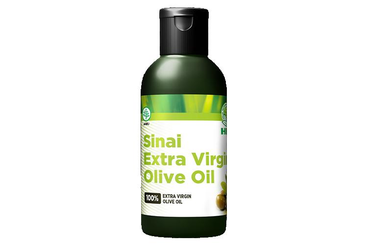 EXTRA VIRGIN OLIVE OIL 2020