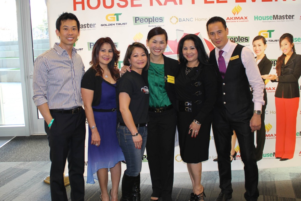 Akimax & Golden Trust - House Raffle 2014 - Image 107