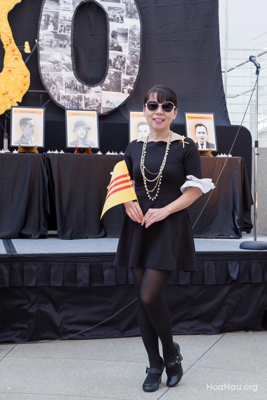 Black April Commemoration 2015 - San Jose, CA - Image 108
