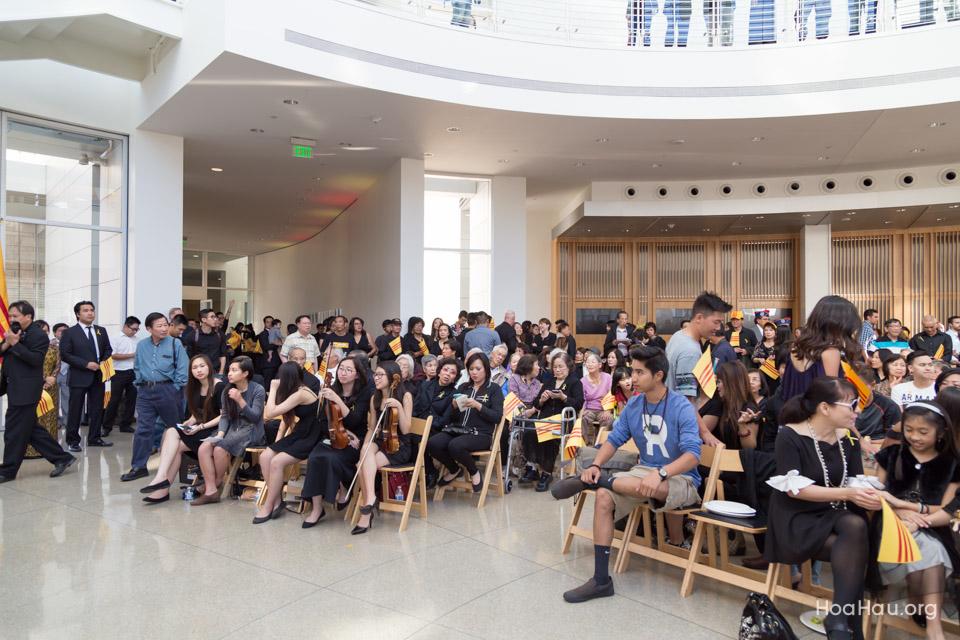 Black April Commemoration 2015 - San Jose, CA - Image 121