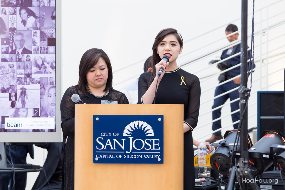 Black April Commemoration 2015 - San Jose, CA - Image 124