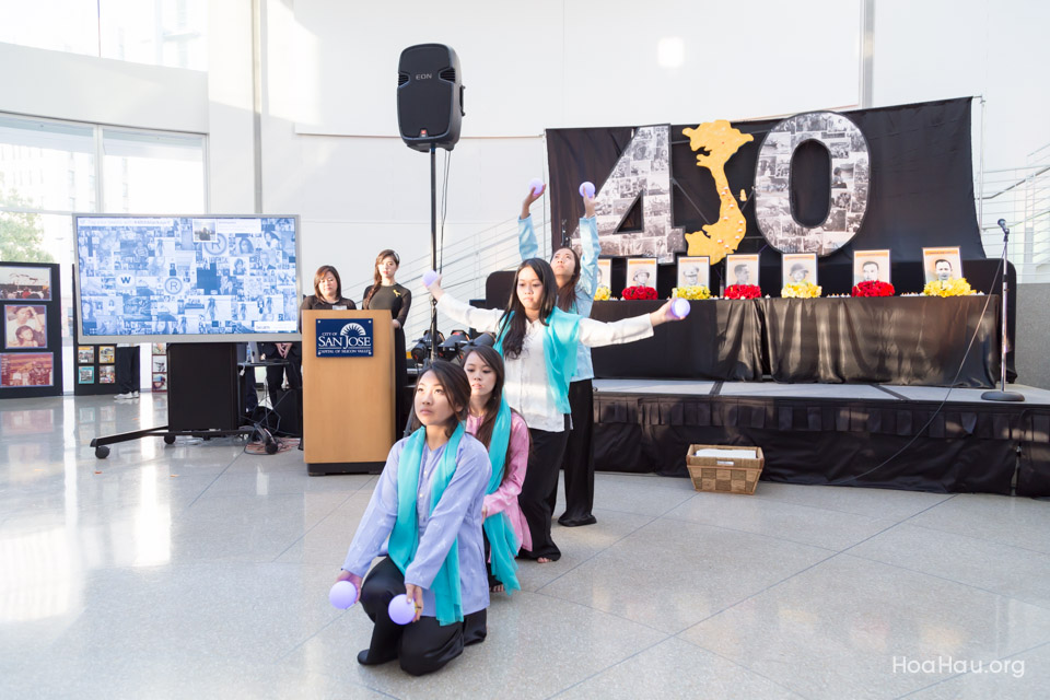 Black April Commemoration 2015 - San Jose, CA - Image 139