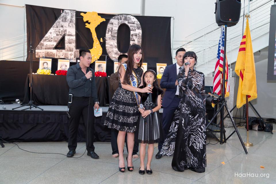 Black April Commemoration 2015 - San Jose, CA - Image 143