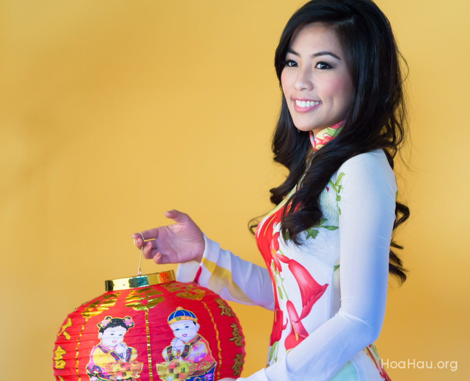 Calendar 2014 Photoshoot - Miss Vietnam of Northern California 2014 - Image 109