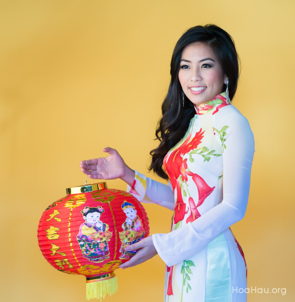 Calendar 2014 Photoshoot - Miss Vietnam of Northern California 2014 - Image 111