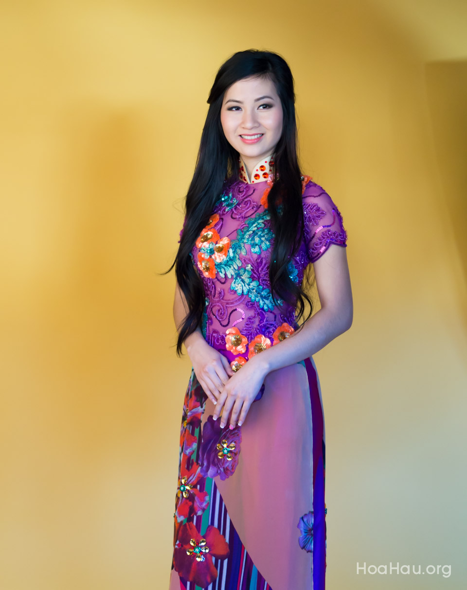 Calendar 2014 Photoshoot - Miss Vietnam of Northern California 2014 - Image 112