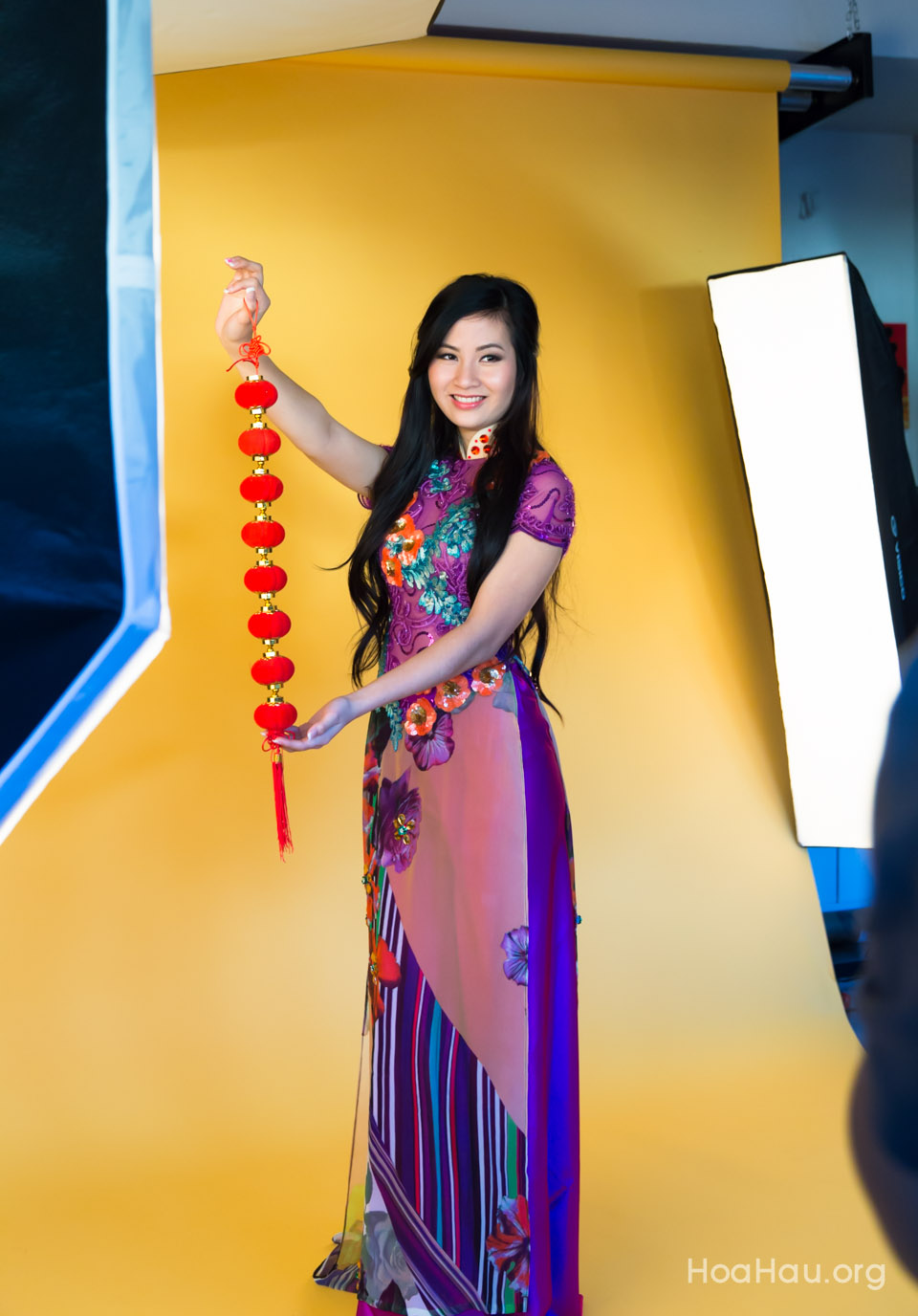 Calendar 2014 Photoshoot - Miss Vietnam of Northern California 2014 - Image 114