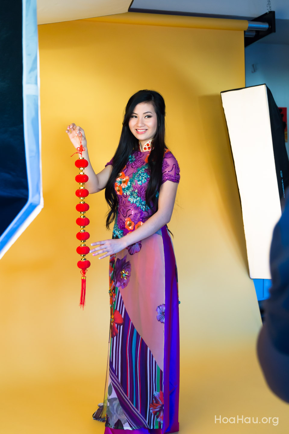 Calendar 2014 Photoshoot - Miss Vietnam of Northern California 2014 - Image 115