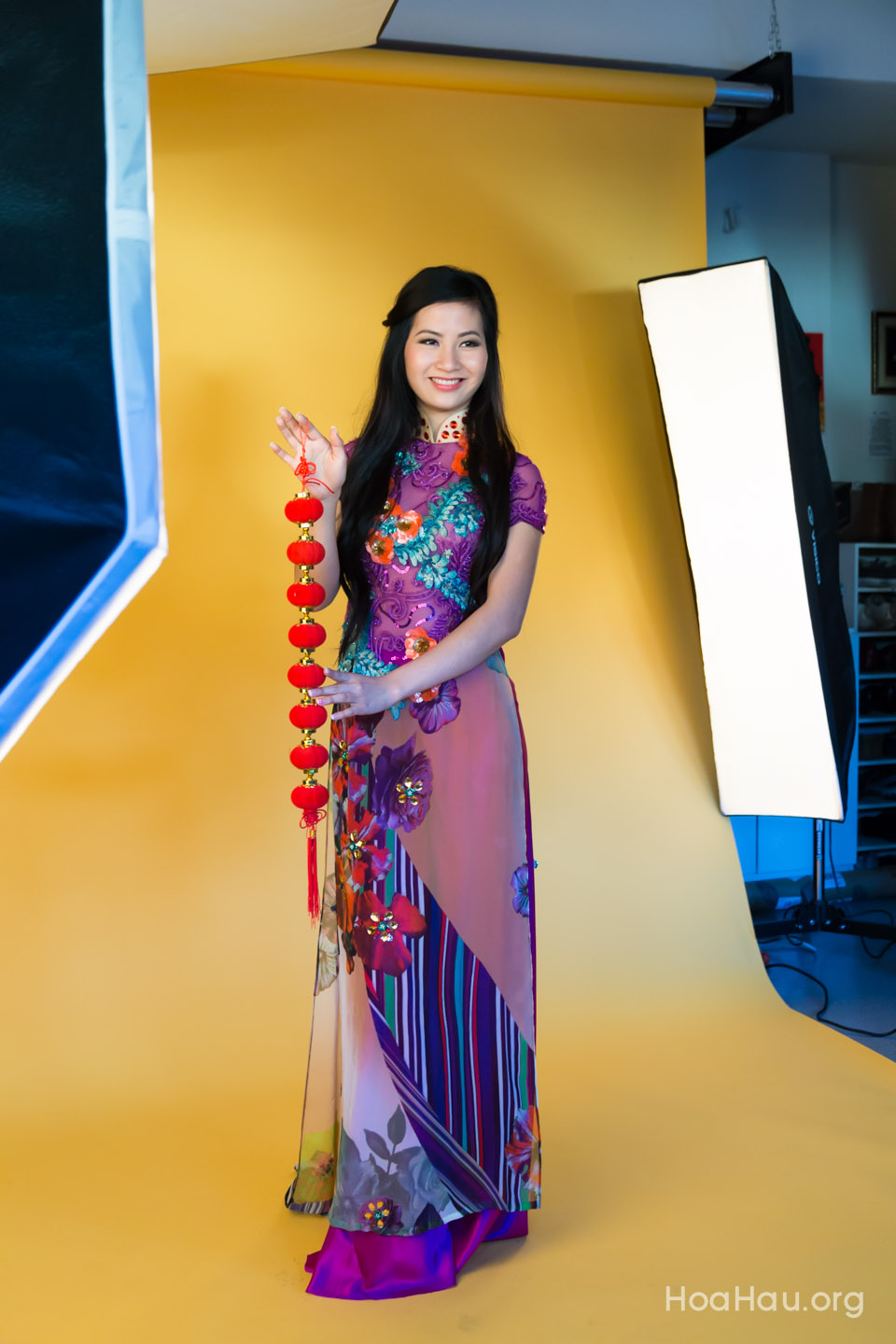 Calendar 2014 Photoshoot - Miss Vietnam of Northern California 2014 - Image 116